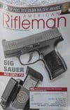 American Rifleman April 2018 magazine back issue