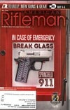 American Rifleman May 2018 magazine back issue