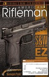 American Rifleman June 2018 magazine back issue