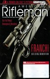 American Rifleman July 2018 magazine back issue