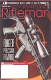 American Rifleman September 2018 magazine back issue