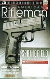 American Rifleman October 2018 magazine back issue