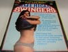 American Swingers Vol. 4 # 3 magazine back issue