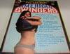 American Swingers Vol. 4 # 3 magazine back issue
