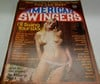 American Swingers Vol. 4 # 4 magazine back issue