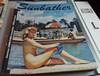 American Sunbather July 1955 magazine back issue