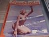 American Sunbather July 1957 magazine back issue