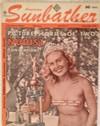 American Sunbather November 1957 magazine back issue