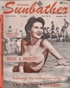 American Sunbather December 1957 magazine back issue
