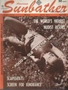 American Sunbather April 1958 magazine back issue