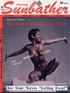 American Sunbather April 1959 magazine back issue