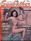 American Sunbather May 1959 magazine back issue