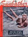 American Sunbather July 1959 magazine back issue