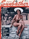 American Sunbather November 1959 magazine back issue