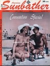 American Sunbather December 1959 magazine back issue