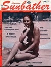 American Sunbather January 1960 magazine back issue