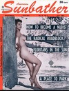 American Sunbather June 1960 magazine back issue
