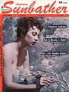 American Sunbather July 1960 magazine back issue