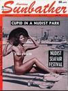 American Sunbather April 1961 magazine back issue