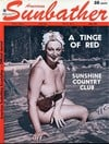 American Sunbather May 1961 magazine back issue