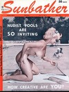 American Sunbather June 1961 magazine back issue