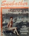 American Sunbather April 1963 magazine back issue