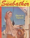 American Sunbather September 1964 magazine back issue