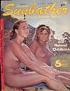 American Sunbather June 1965 magazine back issue