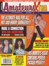 Amateurs Xtra Vol. 2 # 1, February 1998 magazine back issue