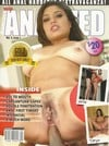 Analized Vol. 2 # 1 magazine back issue