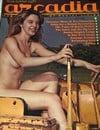 Arcadia # 8 magazine back issue