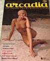 Arcadia Magazine Back Issues of Erotic Nude Women Magizines Magazines Magizine by AdultMags