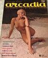Arcadia # 13 magazine back issue