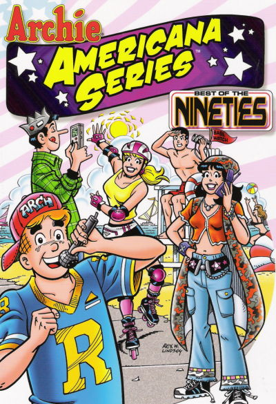 Archie Americana Series A1 Comix Comic Book Database