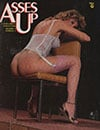 Asses Up Vol. 4 # 4 magazine back issue