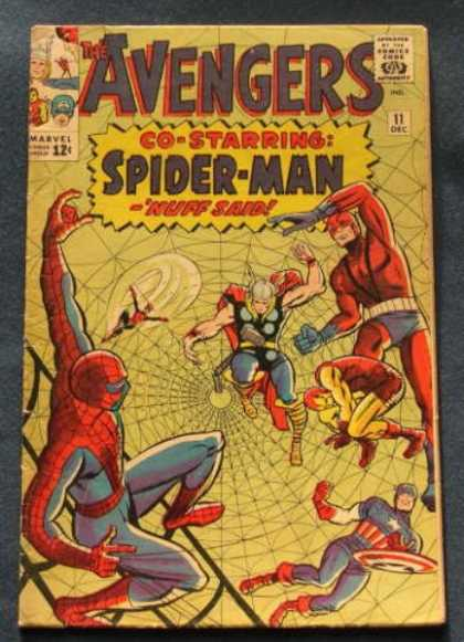 Avengers A1 Comix Comic Book Database