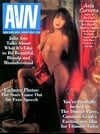 Asia Carrera magazine cover Appearances AVN (Adult Video News) August 1994