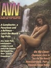 avn adult video news magazine 1996 back issues top picks porno flicks reviews xxx previews explicit  Magazine Back Copies Magizines Mags