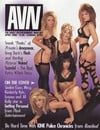 Jenna Jameson AVN April 1996 magazine pictorial