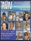 Jessica Steinhauser AVN (Adult Video News) June 1996 magazine pictorial