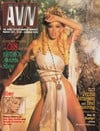 Jenna Jameson  magazine cover Appearances AVN March 1997