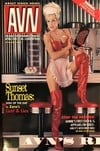 Kristen Bjorn AVN April 1998 magazine pictorial