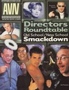AVN (Adult Video News) January 2003 magazine back issue