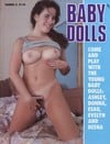 Baby Dolls # 41 magazine back issue
