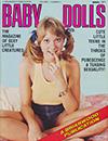 Baby Dolls Vol. 1 # 1 magazine back issue
