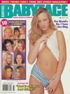 Babyface March 1999 magazine back issue