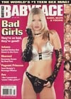 Babyface July 1999 magazine back issue