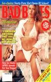 Bad Babes May 1995 magazine back issue
