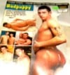 Badpuppy # 20 magazine back issue cover image
