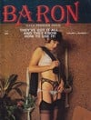 Baron Vol. 1 # 1 magazine back issue